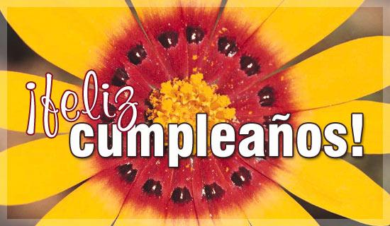 Испания поздравление с днем рождения 387