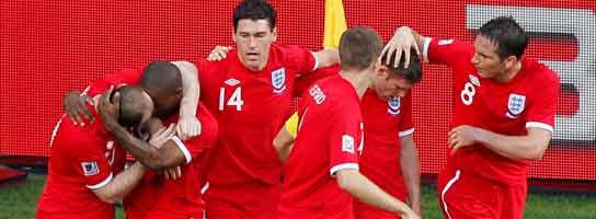 England 1