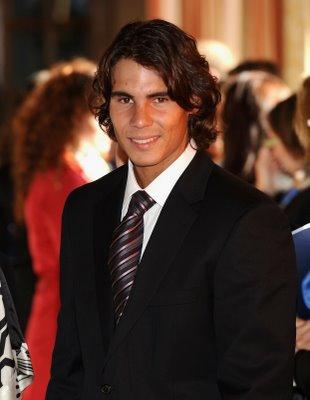 Nadal asturias award
