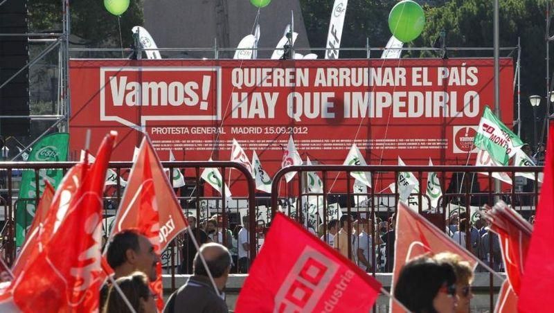 Protesta general