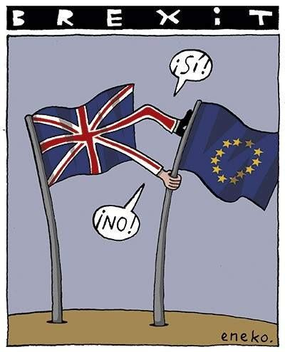 Brexit o bremain