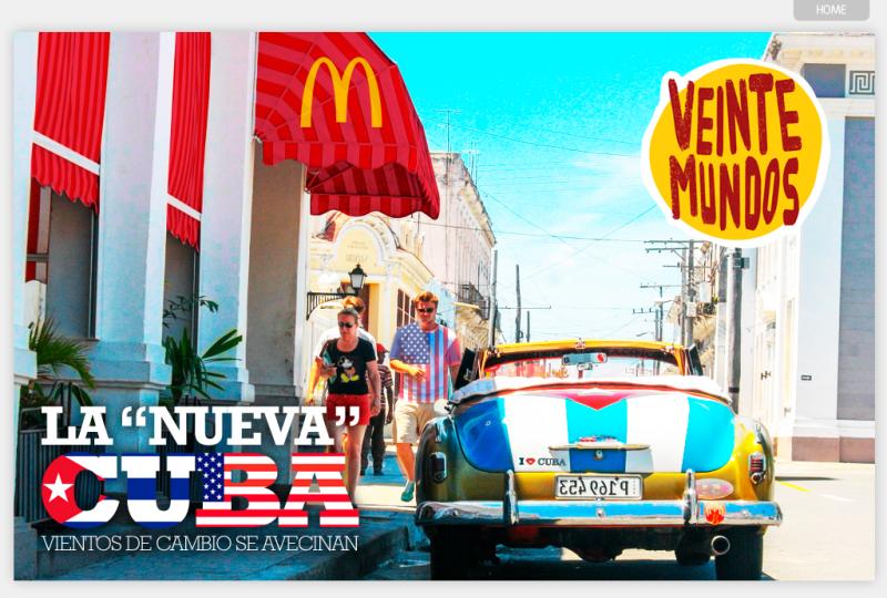 Nueva Cuba